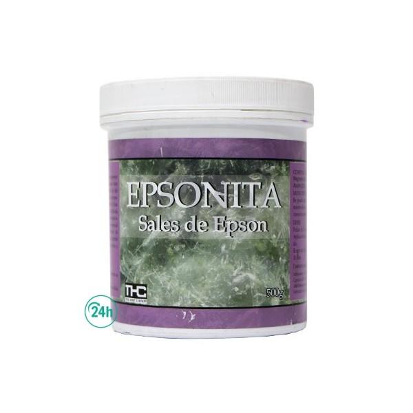 Epsonite THC
