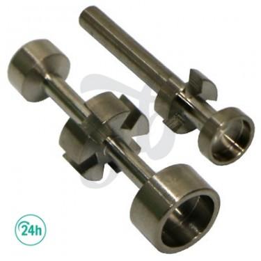 Clavo Titanio BHO 14mm