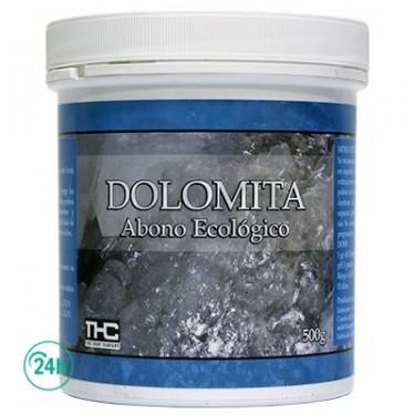Dolomita by THC