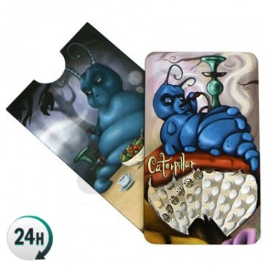 Grinders cards V-syndicate