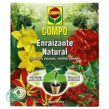 Natural Rooting Powder