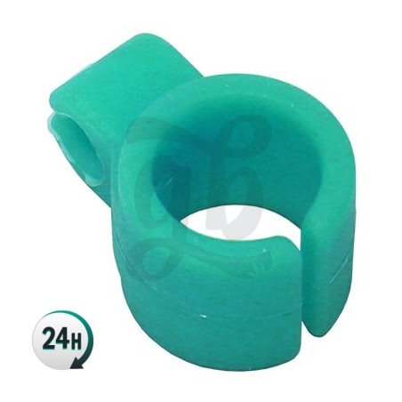Silicone Smokeey Ring