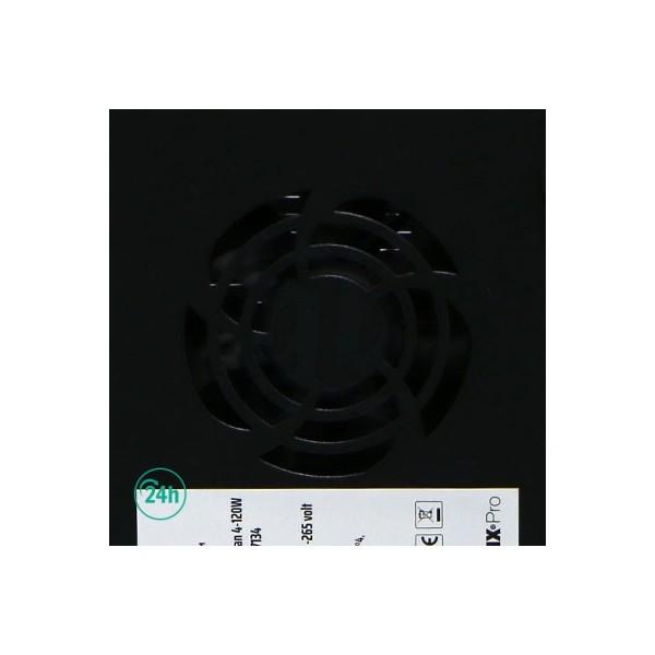 Ventilador luminaria 270 W LED Solux Titan