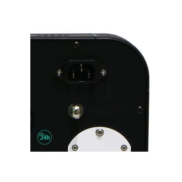 Enchufe luminaria LED 120 W Solux Titan
