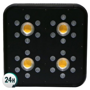 Panneau LED Solux Titan