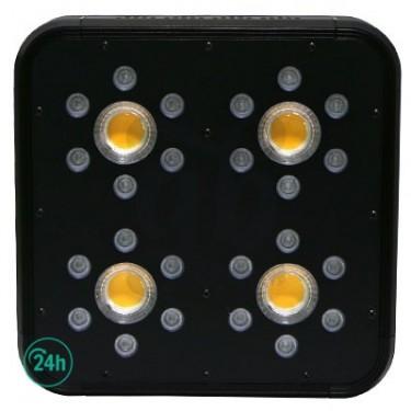 Luminaria LED 120W para el cultivo de marihuana