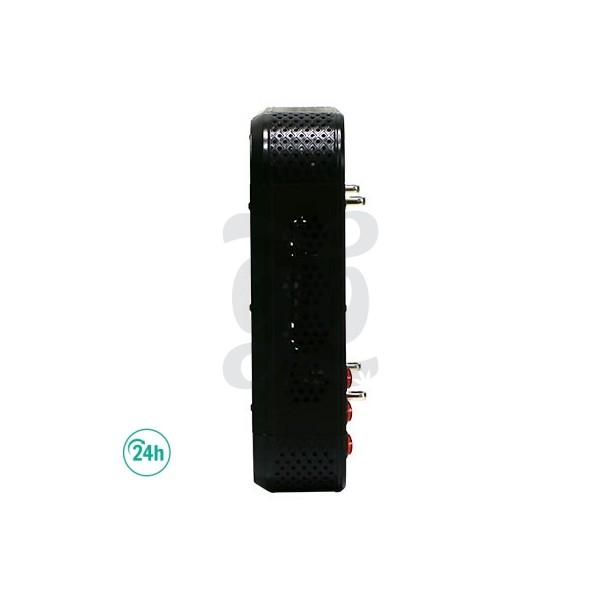Solux Titan 120 W LED Side-view
