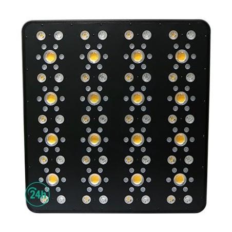 Luminaire LED 120W pour la culture de la marijuana