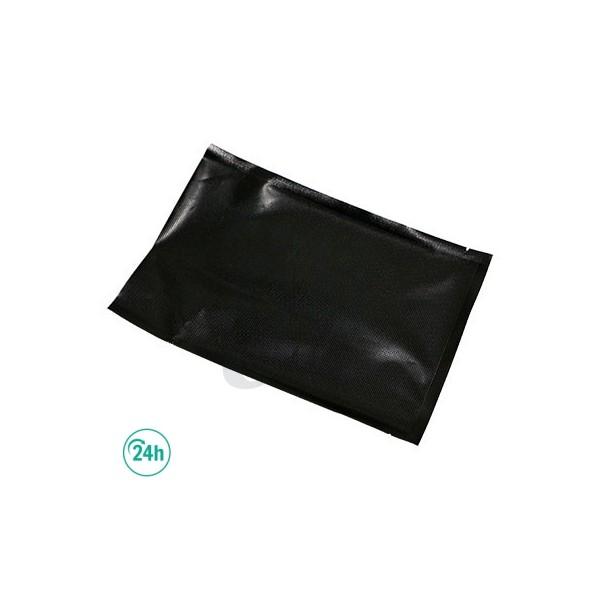 Bolsa sellable con plancha