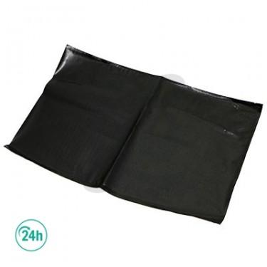 Bolsa Sellable con Plancha negra
