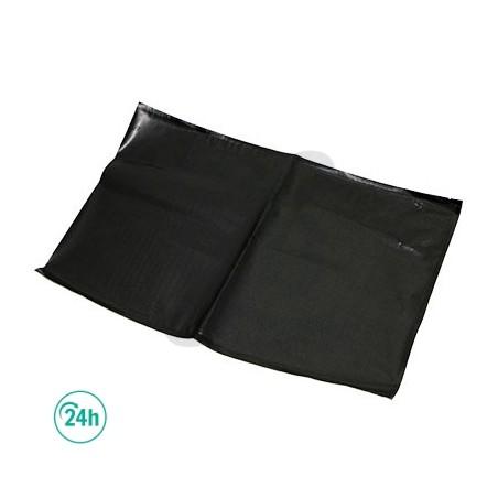 Bolsa Sellable con Plancha Metalizada