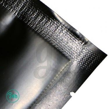 Sac scellable à métallique de fer