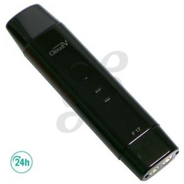 Vaporisateur CloudV F17