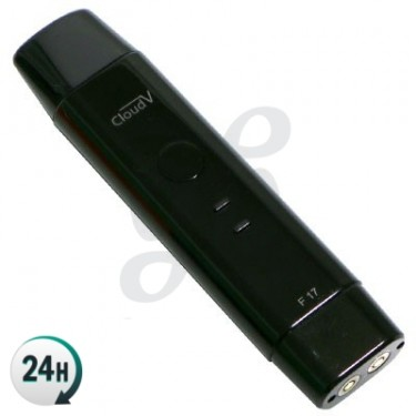 Vaporizador CloudV F17