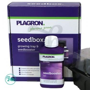 Seedbox de Plagron