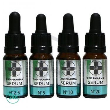 Aceite CBDForme