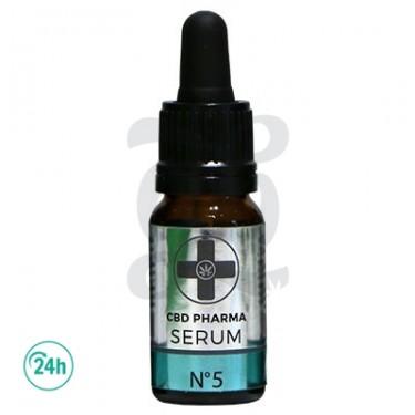CBD Pharma Serum - 5% CBD