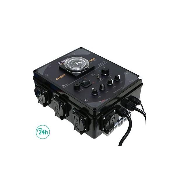 Mini-producteur de CLI-Mate (humidité)