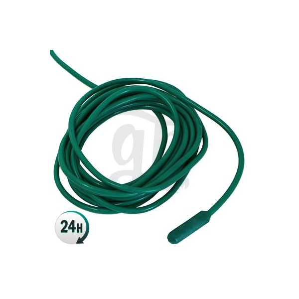 Green Propagation Heat Cable