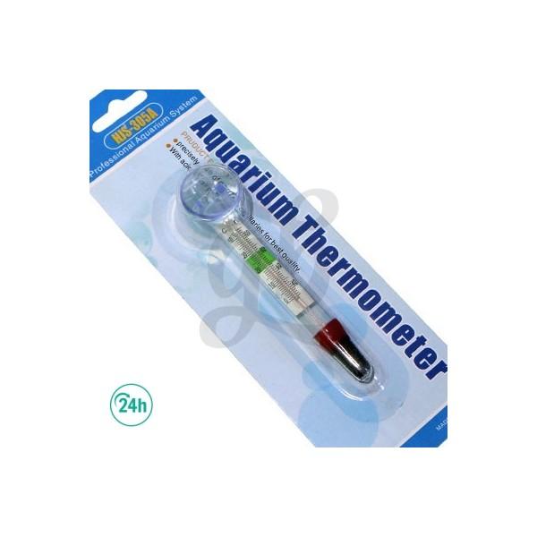 Termómetro de Agua con Ventosa