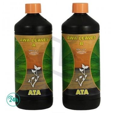 AWA Leaves A+B
