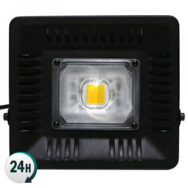 LED COB de Apoyo Waterproof