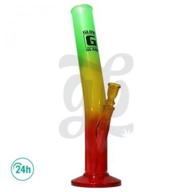Bong de Cristal mediano 20cm