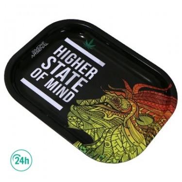 Smoke Arsenal Trays - Higher state of mind