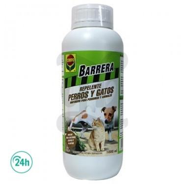 Cat & Dog Powdered Repellent
