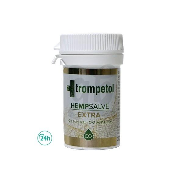 Trompetol Pomada Extra CBD