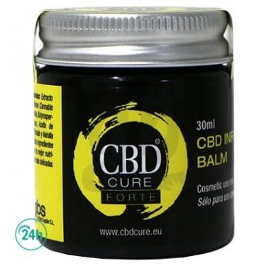 Crema CBD Cure Forte