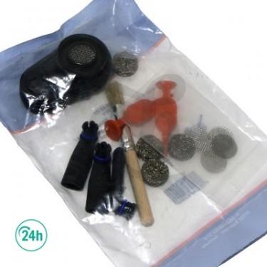 Recambios y accesorios para Crafty - Set de boquillas