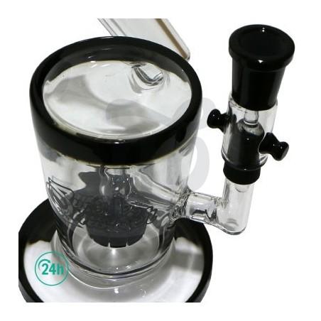 Pipa de agua para BHO Pyxis