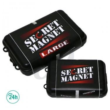 Caja Magnética de Ocultación Secret Magnet