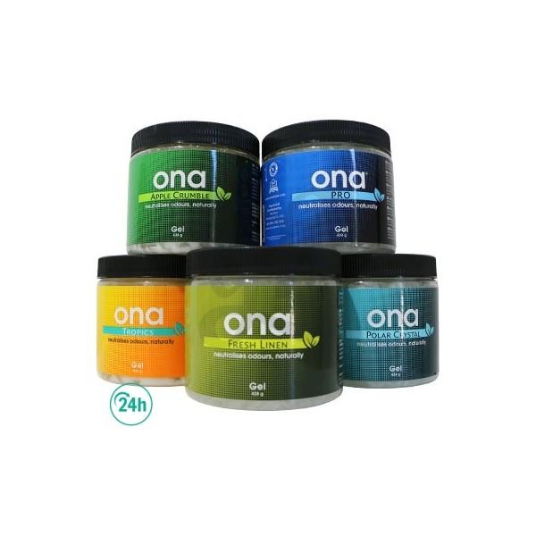 ONA Gel - Ambientador Neutralizador de Olores