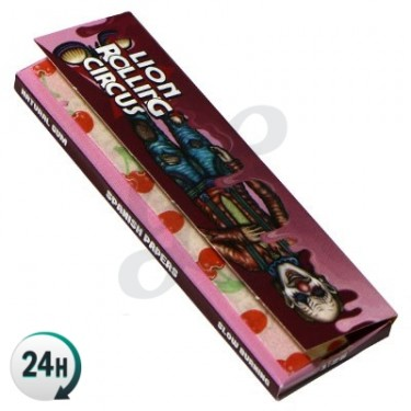 Flavored Rolling Papers - Cherry