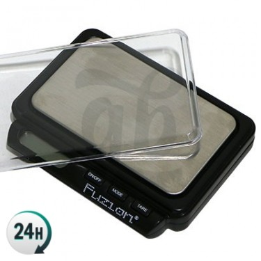 Fuzion Nitro 0.1g-500g Weighing Scale
