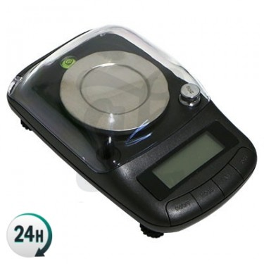 Báscula MTP 0.001-50gr Fuzion