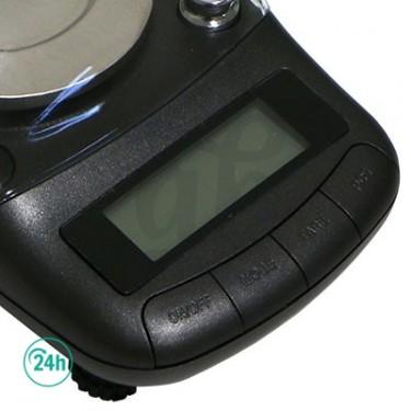 Báscula Precisión Cable