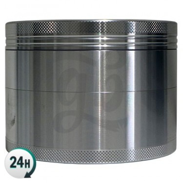 90mm Aluminum Pure Grinder