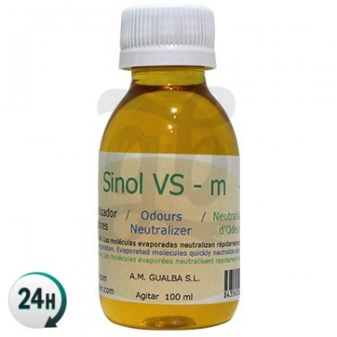 The Solution Air Freshener - Sinol VS m