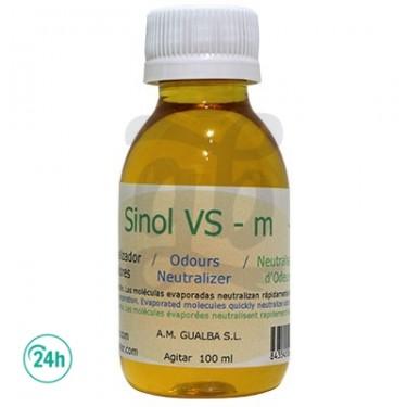 The Solution Neutralizer Liquids - Sinol VS m