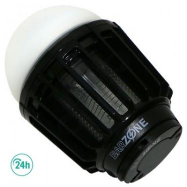 Bombilla LED Antimosquitos Nomadic 2x1