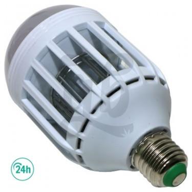 Bombilla LED Antimosquitos