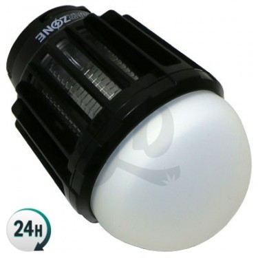 Bombilla LED Antimosquit