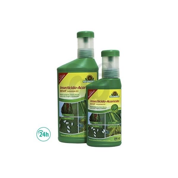 Spruzit® Insecticide - Antimite