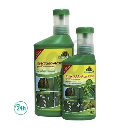 Spruzit® Insecticida - Acaricida