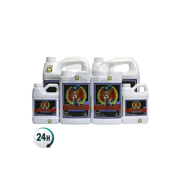 Connoisseur A + B Ph Perfect de Advanced Nutrients