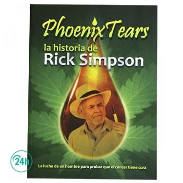 Libro Rick Simpson