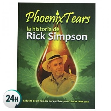 Phoenix Tears, The Rick Simpson Story